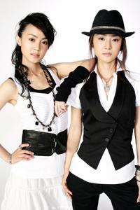 评论:2005超女与2006八强超女之终极PK