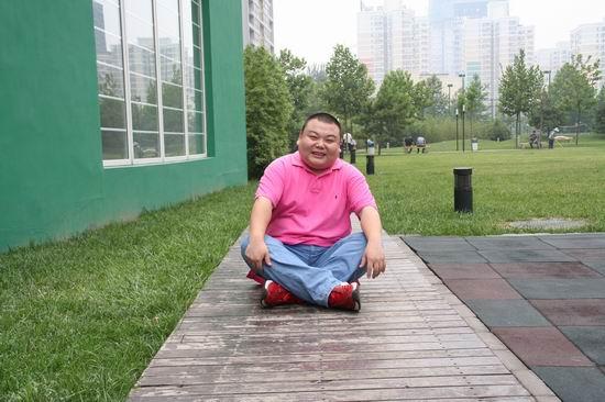 视频:刘刚--《男人苦》FlashMV