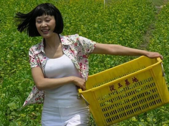视频:于文华--《把城里的哥哥娶回家》MV