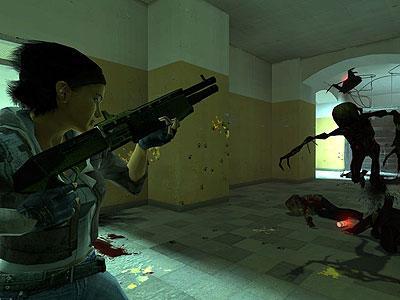 国外网站评选2006十大最佳单机游戏