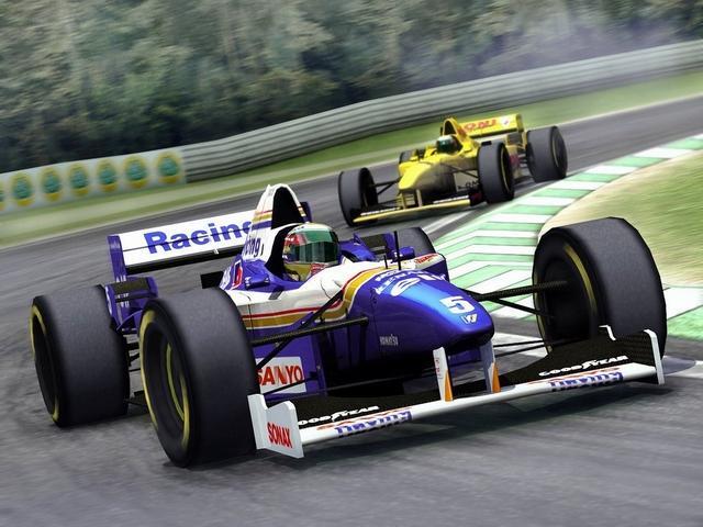 赛车拉力赛   游戏特色:   *新作中伤害引擎数据再次获得升级,每辆赛车部件都拥有自己的重量和动力效应。此外,在比赛过程中玩家也可以看到赛车所发生的变化:燃料会燃烧、车胎会发热、散热器会升温、引擎会轰鸣。   *经过完全调整的物理和刹车引擎,玩家可以更清楚地感受到它们与自己操作行动的联系。   *参加35次不同赛车赛事中的116场锦标赛,比赛类型包括公开赛、GT赛、耐力赛、赛道赛、拉力赛、历史赛事,以及越野赛。   *70种不同的赛车,包括尼桑350Z、雪佛兰C5R、庞迪克火鸟、雪佛兰Ultima G