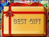 最好的礼物