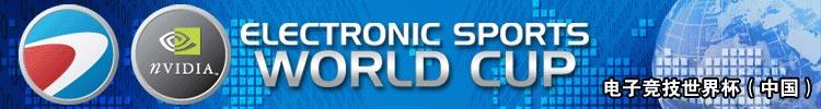 ESWC2006电子竞技大赛专题