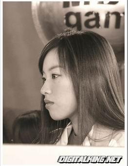 美丽邂逅 韩国星际MM完美图片集锦