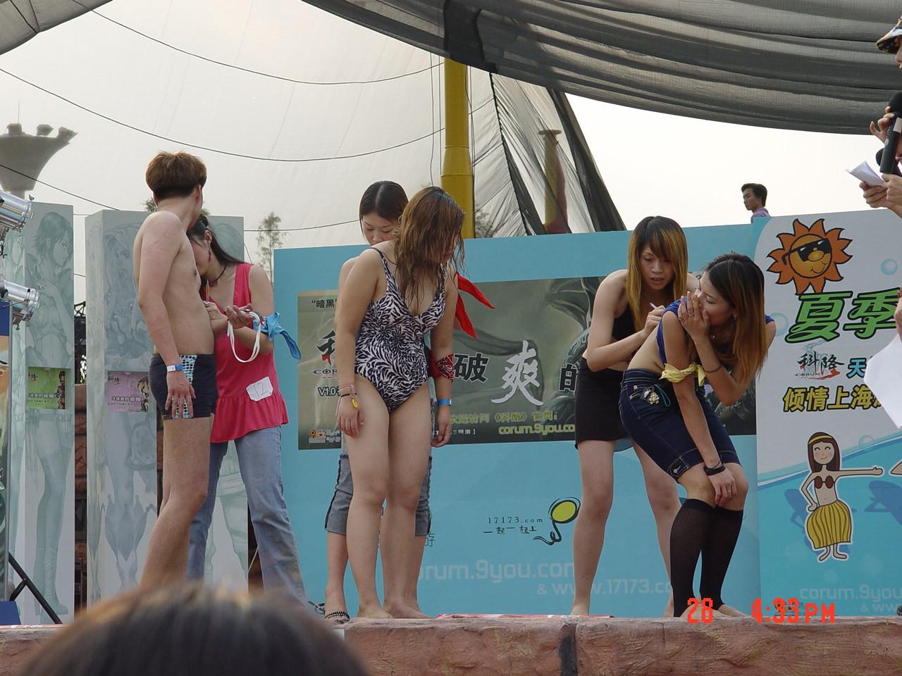 顾:沙滩纹身秀(3)