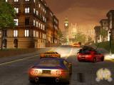 新浪游戏_《出租车3:极速飞驰》最新画面抢先看