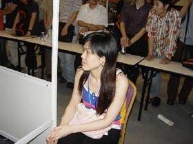 新浪游戏_CPL2004中国区选拔赛首日现场花絮播报