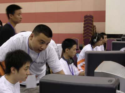 新浪游戏_CPL2004中国区31强最终成绩回顾(上)