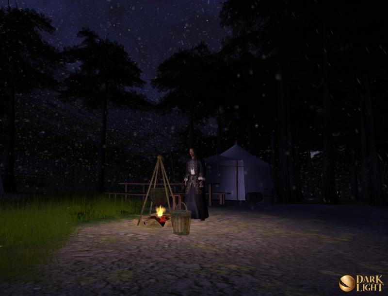 黑暗与光明游戏截图