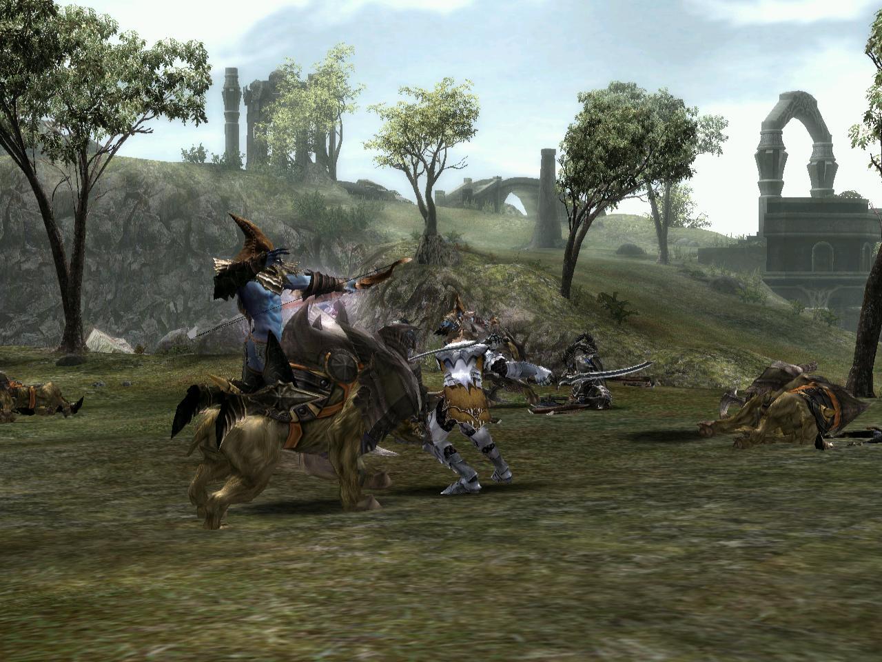 《SUN OL》游戏画面