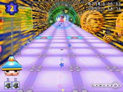 《跳跳堂》游戏画面