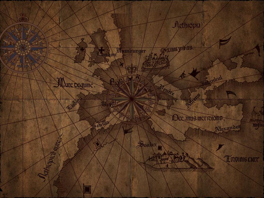 航海网游《加勒比海盗online》