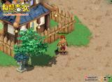 新浪游戏_《幻想春秋》房屋DIY 打造自己的春秋家园(图)