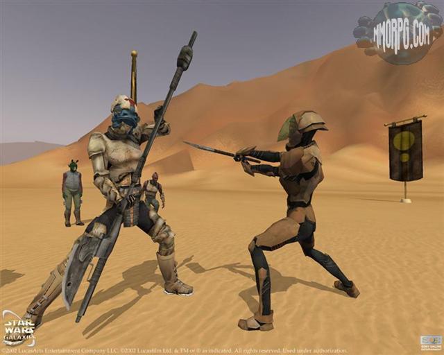 《星球大战》截图3