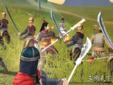 新浪游戏_韩国网游《三国天下》最新截图欣赏