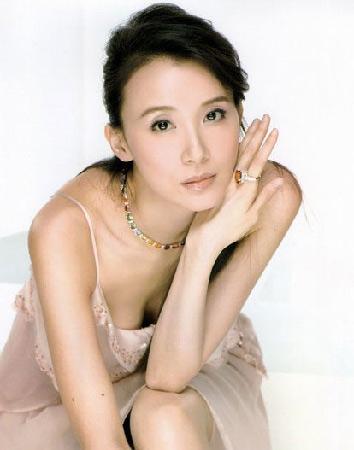 台湾第一美女萧蔷献声eq2东方版图