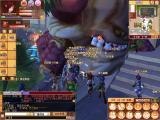 新浪游戏_《轩辕二》杭州挫败怪物攻城
