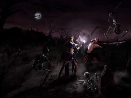 新浪游戏_暴雪员工透露《暗黑破坏神3》将公布