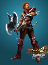 新浪游戏_《万王之王2》最新人物设定图公布