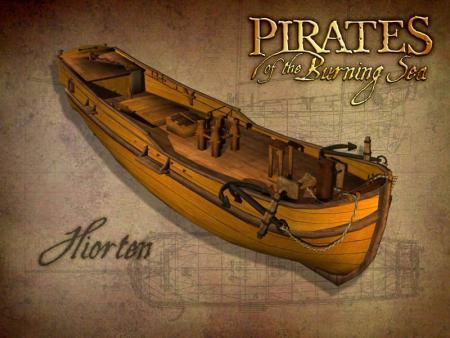 新浪游戏_燃烧之海的海盗公布Hiorten船只信息