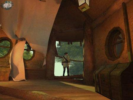 新浪游戏_图:《燃烧之海的海盗》最新截图发布