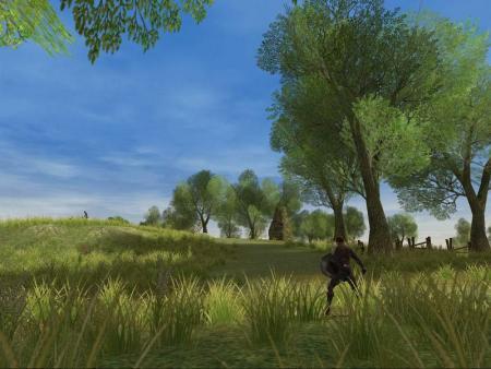 新浪游戏_3D网游《Archlord》即将上市 盛大宣布免费运营
