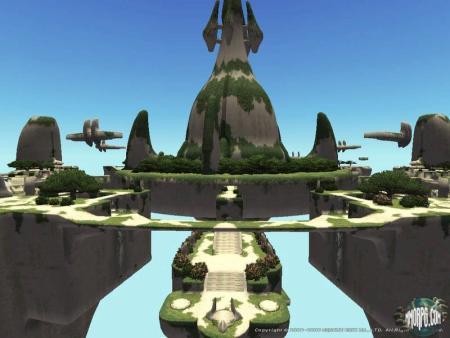 新浪游戏_《最终幻想XI》将登陆Xbox360平台(图)