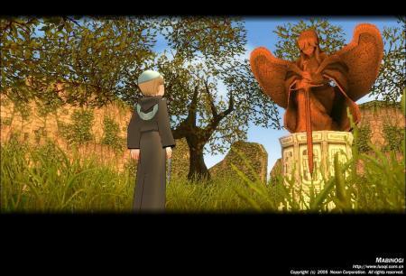 新浪游戏_3月22日《洛奇》第三章暗黑骑士袭来