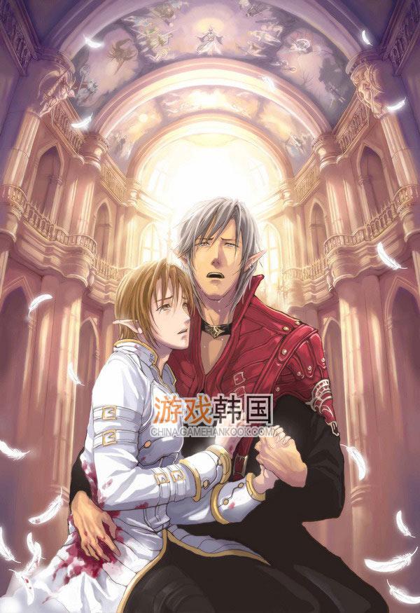 在日本发行的男同性恋海报 RF