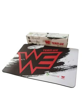 艾芮克 i-rocks WE战队限量版鼠标垫 细面 速度版