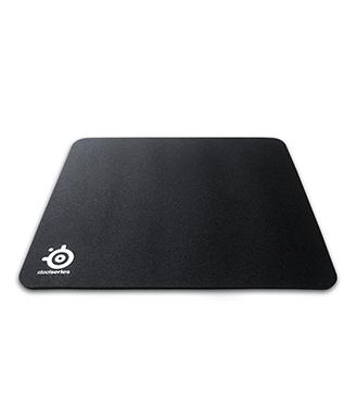 SteelSeries(赛睿)QcK Mass 鼠标垫 黑色