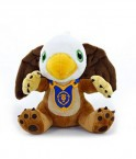 魔兽世界 狮鹫 狮鹫宝宝 毛绒玩偶