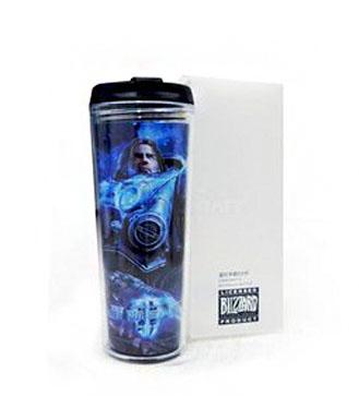 星际争霸2 人族 便携 水杯