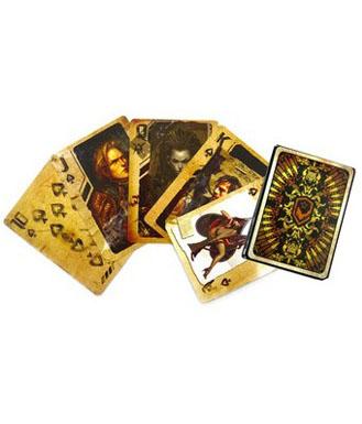 星际争霸2主题扑克
