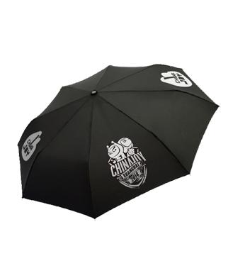 ChinaJoy2014官方限量定制版晴雨伞