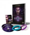 星际争霸2(Starcraft2)星际争霸2典藏版 赠送限量版手环