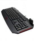 曜越Ttesports 挑战者KB-CHL002US电竞键盘