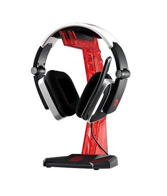 曜越Ttesports 龙之爪 EAC-HC1001CN 专业耳机架
