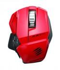 美加狮 R.A.T.M 蓝牙4.0 赤魔版 无线游戏鼠标