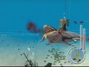 新浪游戏_斯皮尔博格著名电影《大白鲨》登陆Xbox