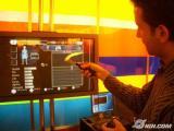 新浪游戏_黑色Wii主机亮相THQ公司游戏发布会