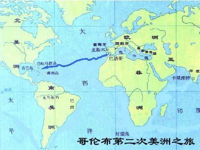 大而完整的世界地图
