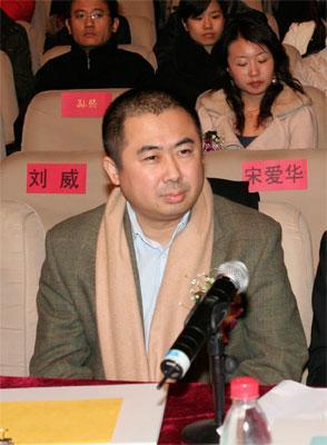 《北京青年报》数码时代编辑部主任熊熊