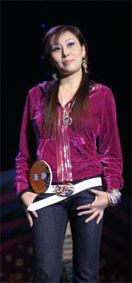 2006年度PlayGirl