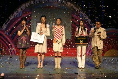 年度PlayGirl排名揭晓