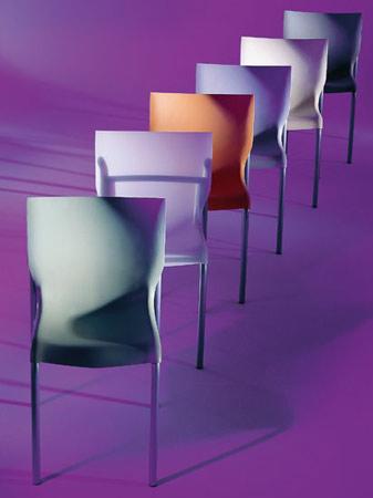 组图:巧思妙想椅子设计