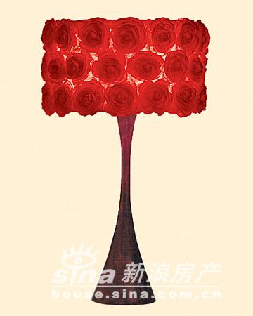 组图:灯具的花样年华