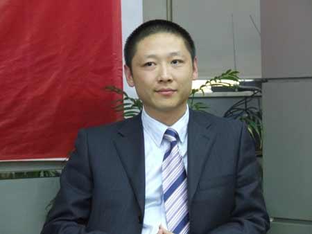 运盛实业(南京)建设发展有限公司副总经理王牧:你从普通公寓到高级