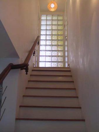 农村室内楼梯设计