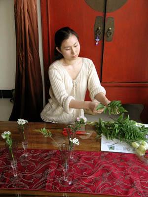 景观设计师11日做客新浪聊如何栽种花花草草